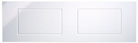 Tavistock Meridian Routed Bath Panels